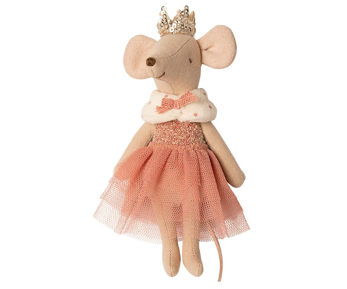 Ratinha Princesa - Maileg