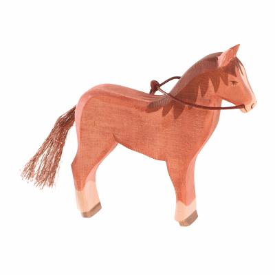 Cavalo Castanho | Ostheimer