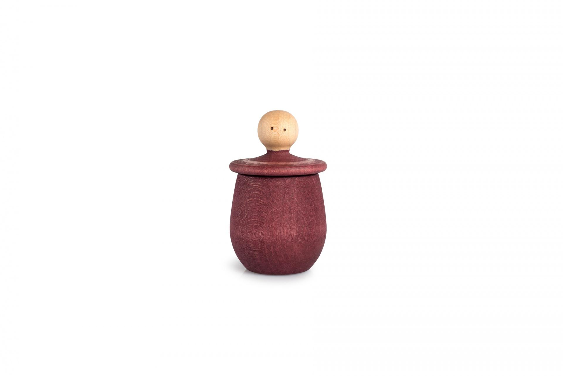 Little Things Vermelho | Grapat