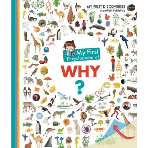 Porquê? - My First Discoveries