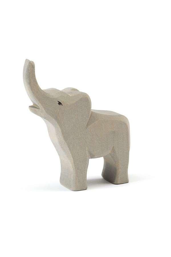 Elefante Bebé Tromba para cima | Ostheimer