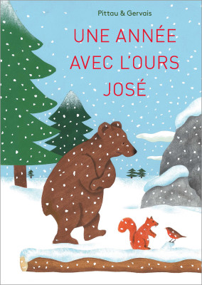 Une Année Avec José L'Ours