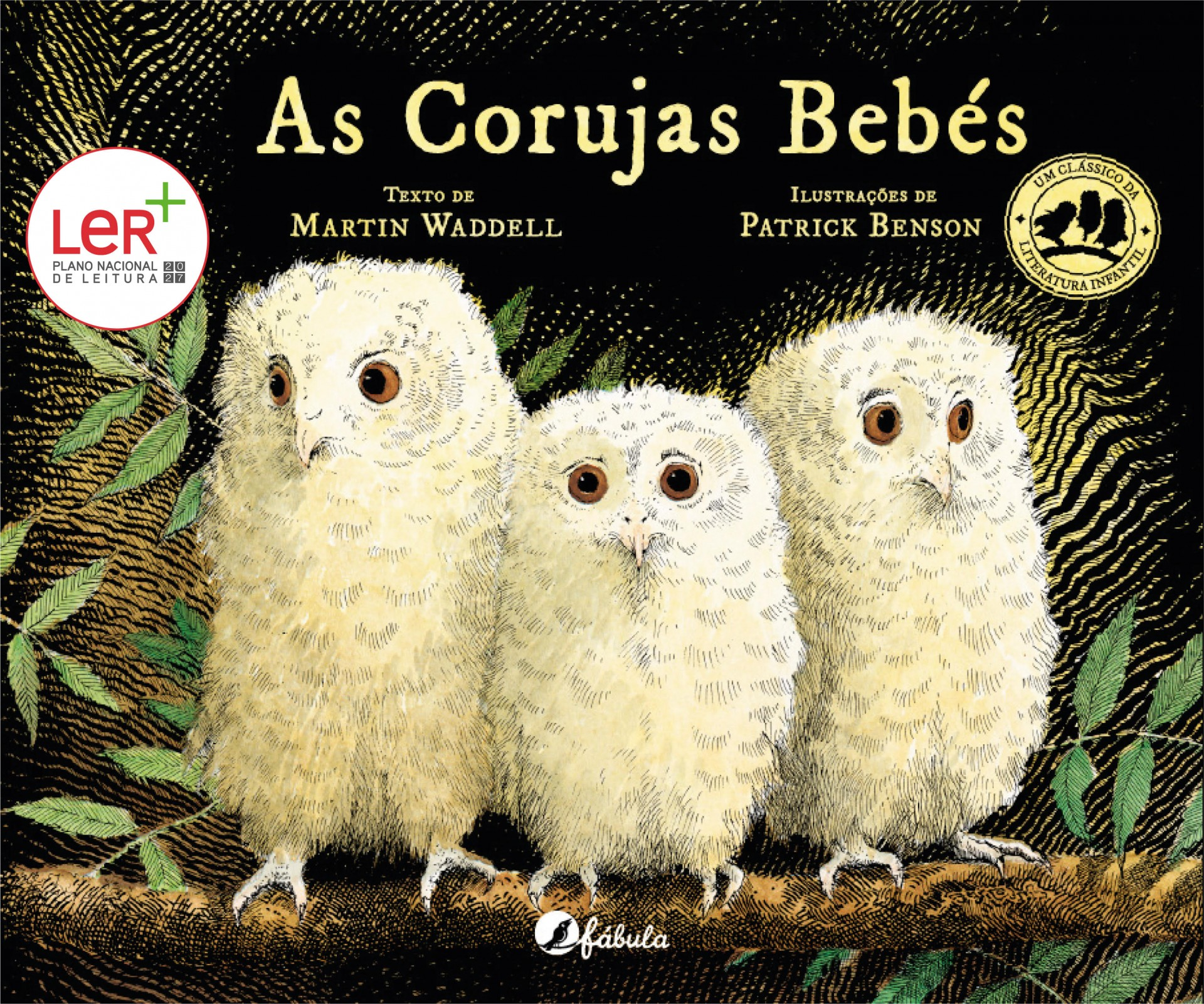 As Corujas Bebés