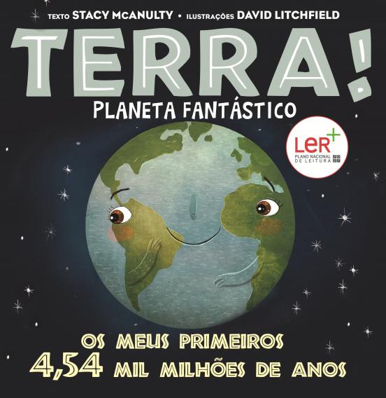 Terra! Planeta Fantástico