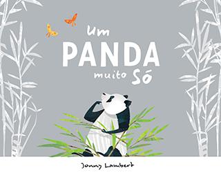 Um Panda Muito Só