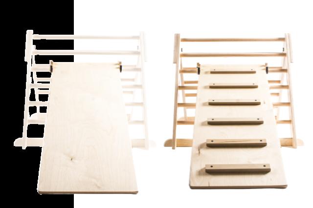 Rampa Desk para Triângulo Pikler | Utukutu