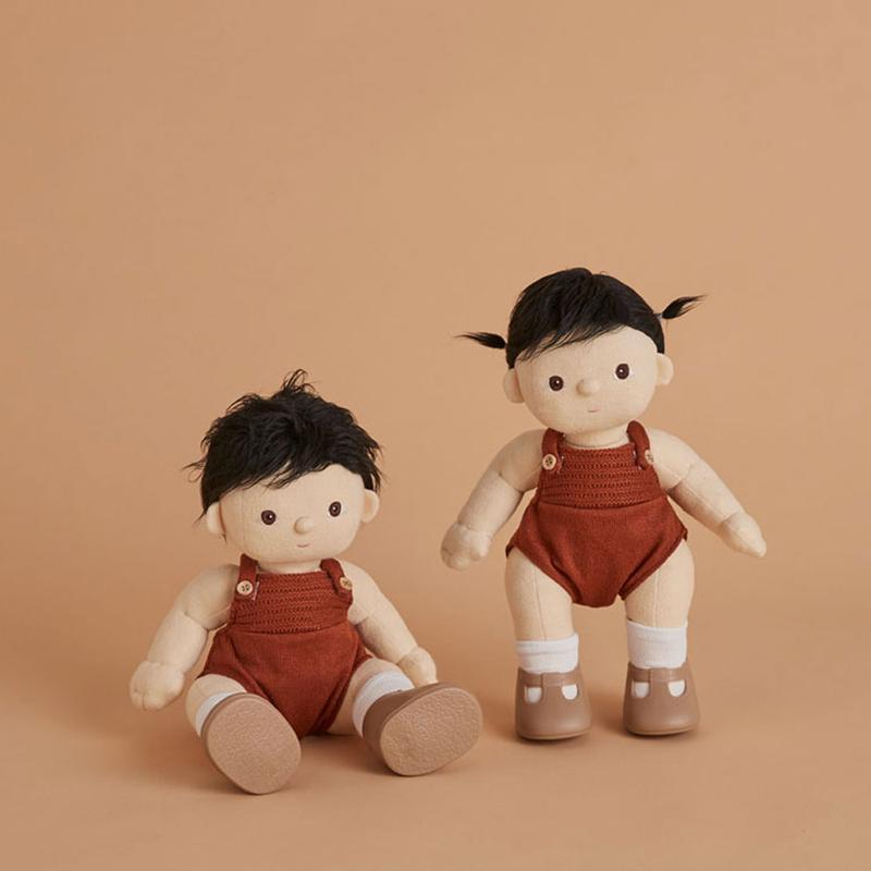 DinKum Doll Roo