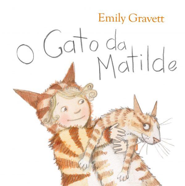 O Gato da Matilde