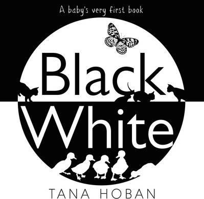 Black White - Tana Hoban