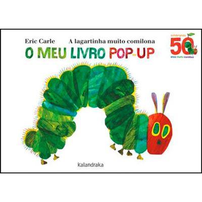 Livro POP-UP