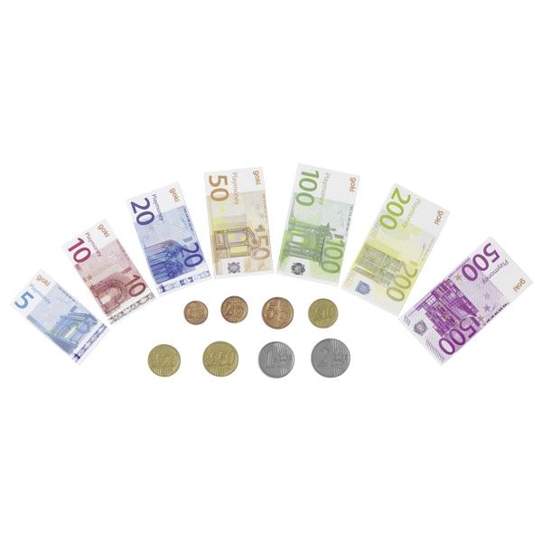 Dinheiro de Brincar - Goki