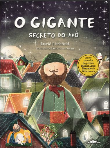 O GIGANTE SECRETO DO AVÔ