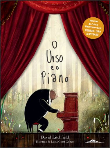 O URSO E O PIANO