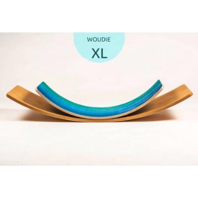 Woudie Prancha de Equilíbrio XL - Utukutu