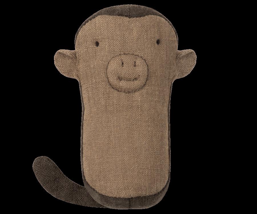 Chocalho Macaco | Maileg