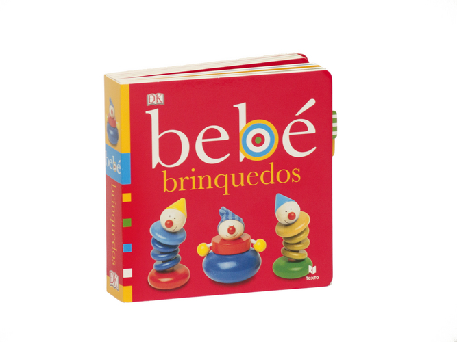 Bebé - Brinquedos