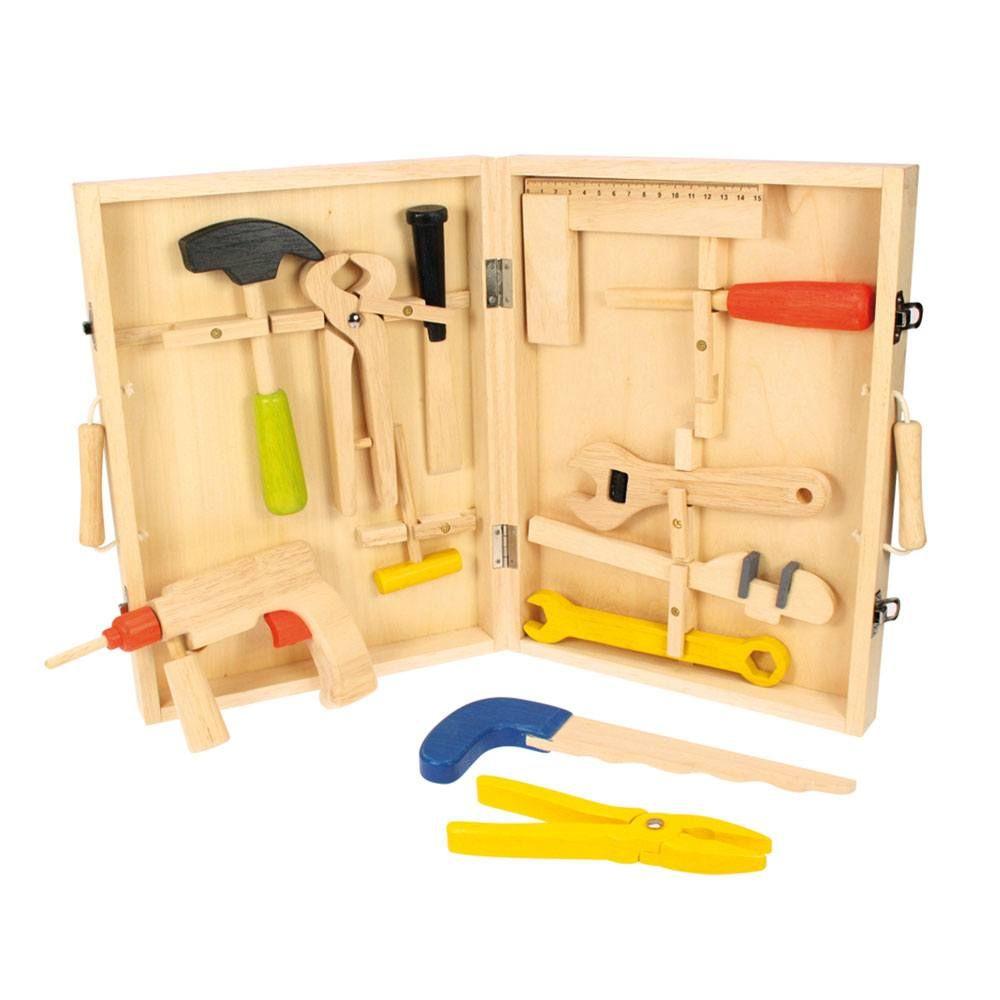 Caixa de Carpinteiro | BigJigs