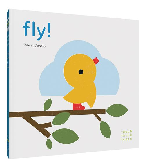 Fly! |TouchThinkLearn