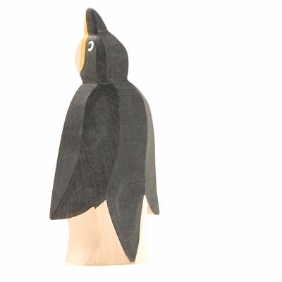 Pinguim de costas | Ostheimer