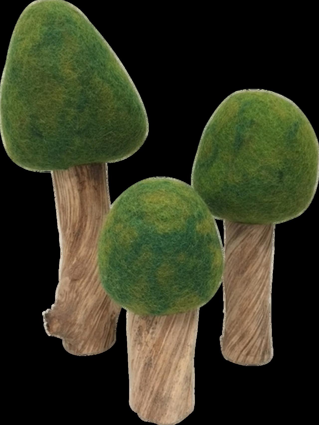 Árvores do Verão - Papoose