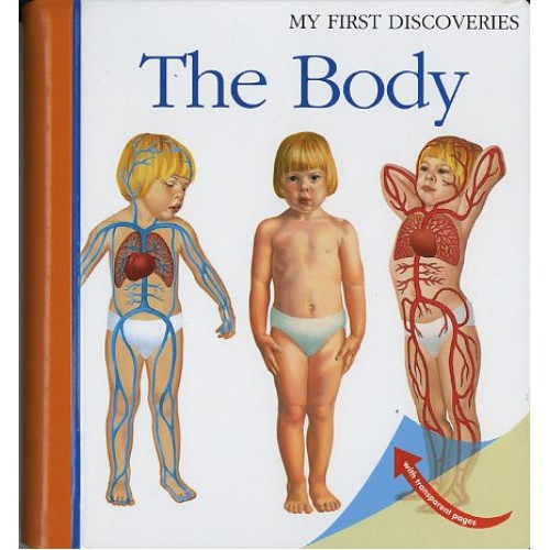 O Corpo - My First Discoveries