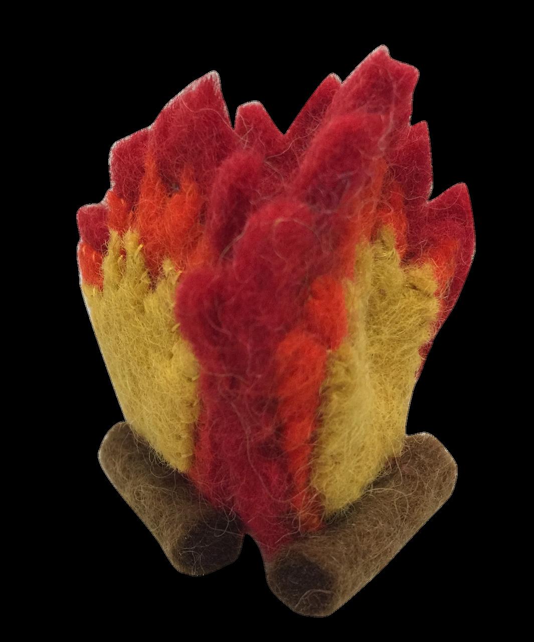 Fogo de Lã | Papoose