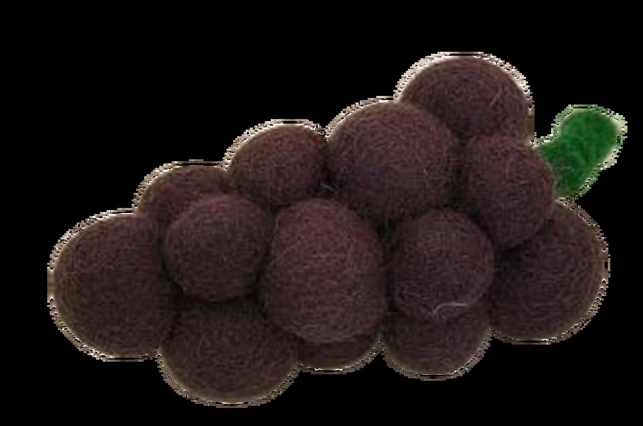 Cacho de Uva Roxa | Papoose