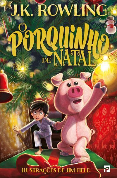 O Porquinho de Natal