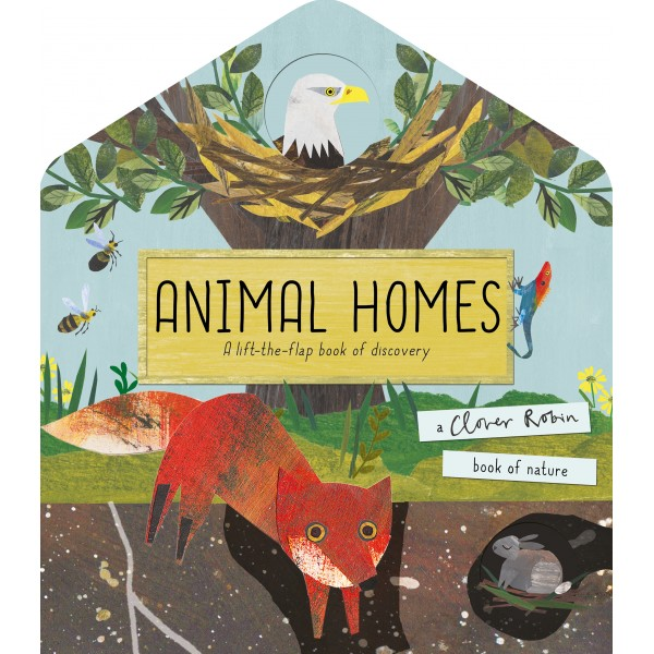 Animals Homes