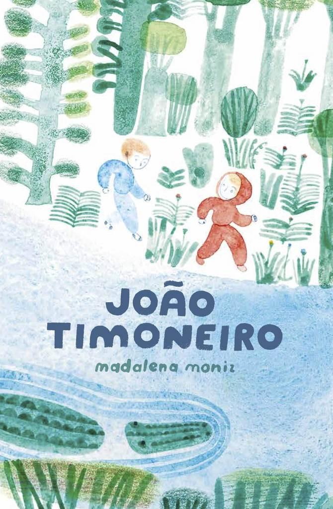 João Timoneiro