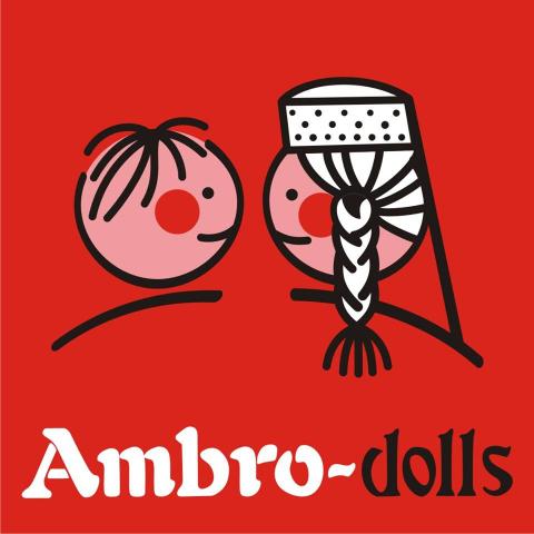Ambro-dolls