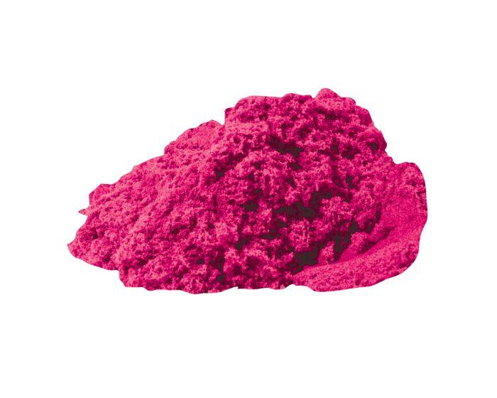 Areia Cinética Rosa