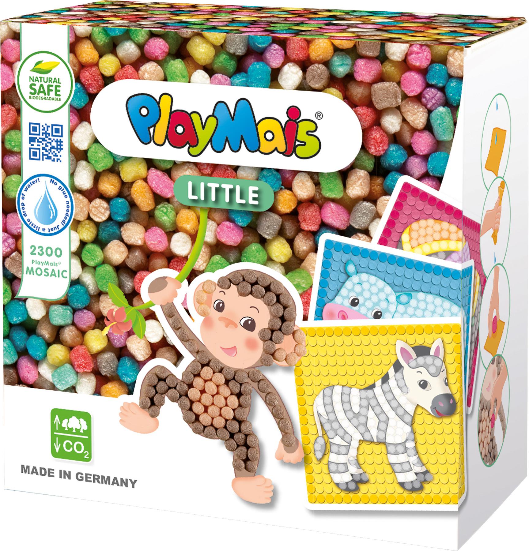 Zoológico - PlayMais Mosaic