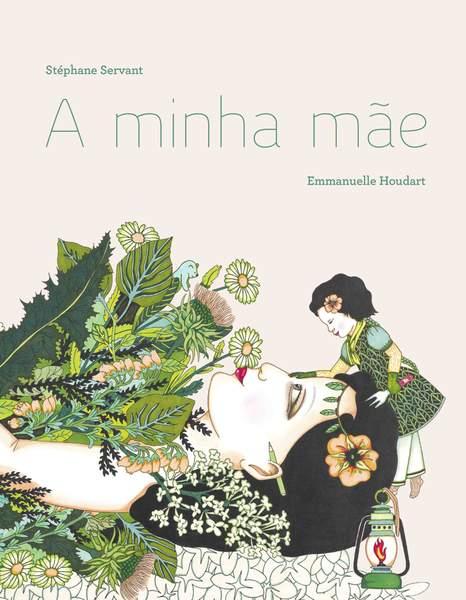 A MINHA MÃE