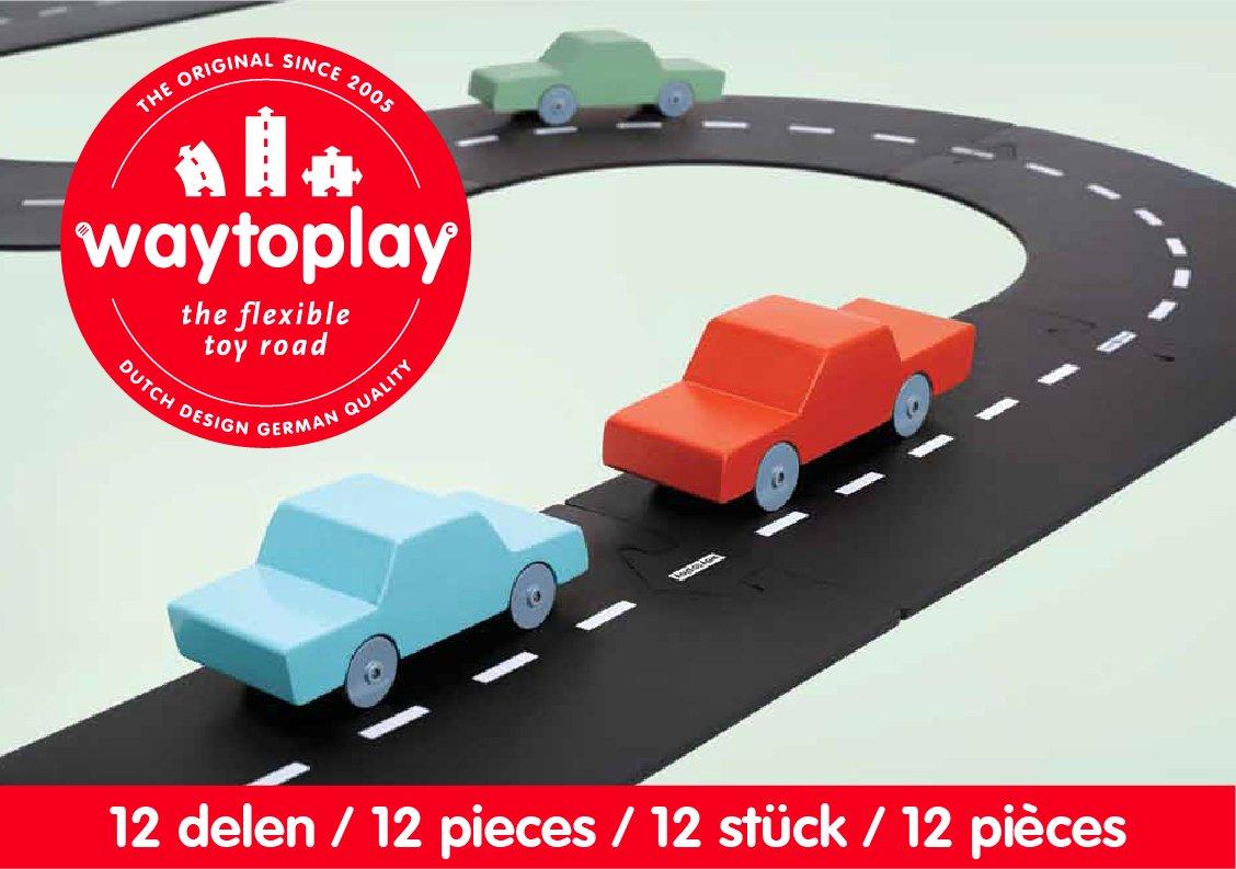 Ringroad - WaytoPlay