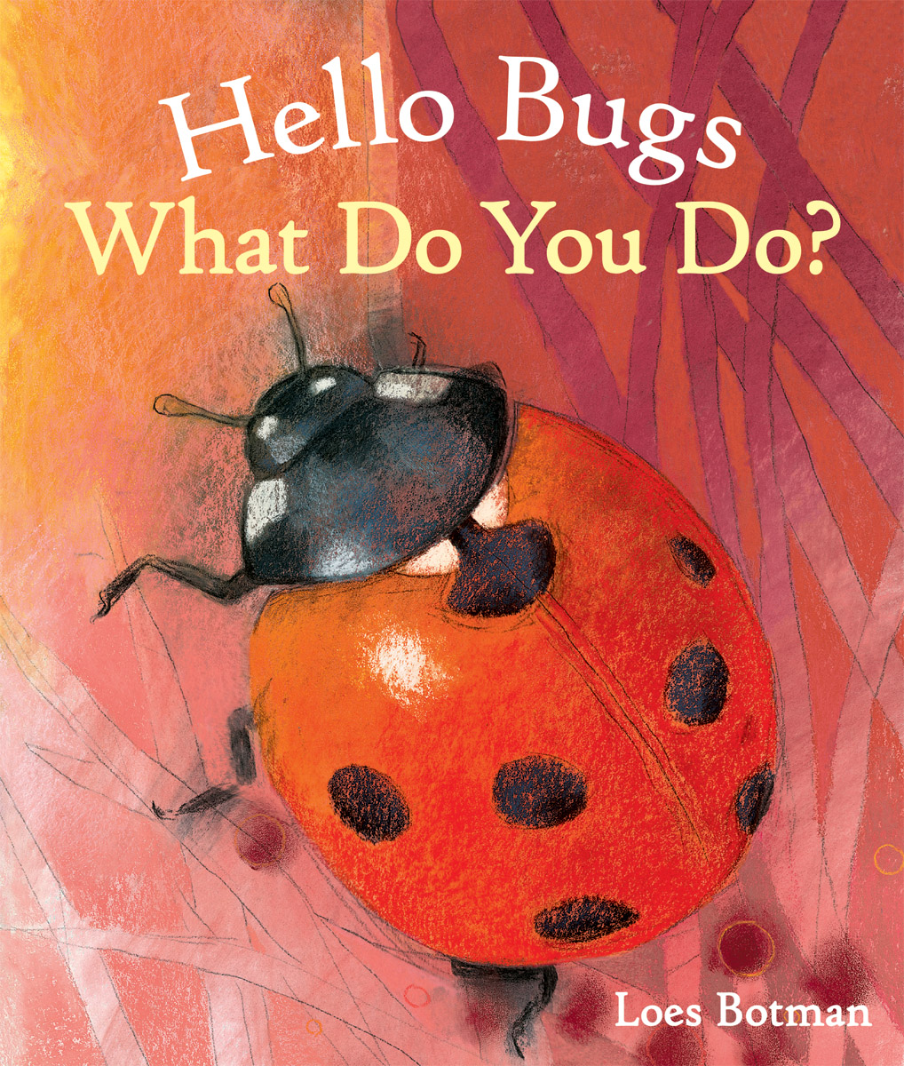 Hello Bugs, What Do You Do? - Floris Books