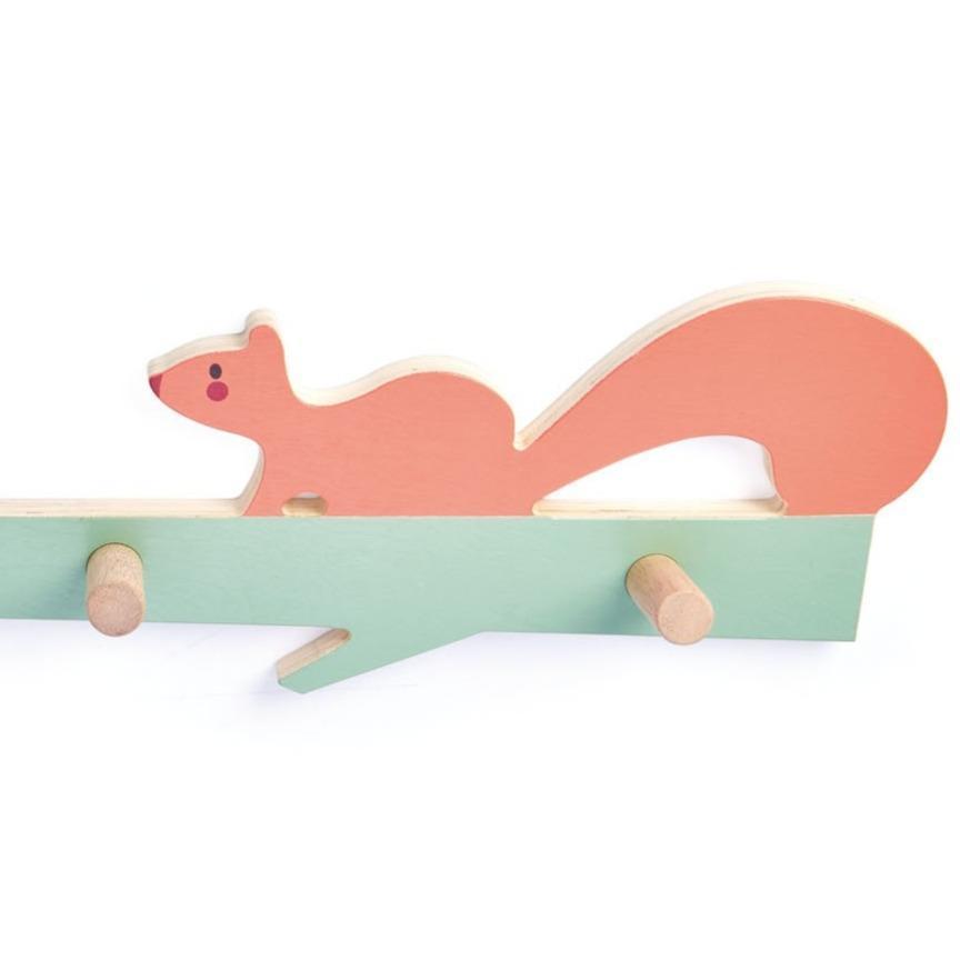 Bengaleiro Esquilo