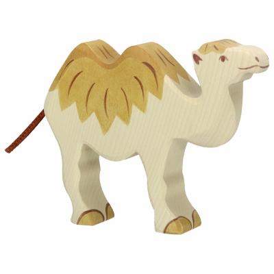 Camelo - Holztiger