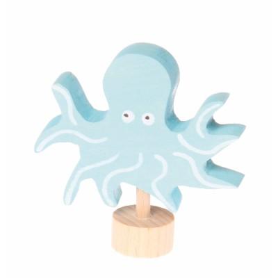 Polvo Figura Decorativa - Grimm's