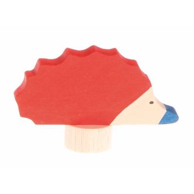 Ouriço Figura Decorativa - Grimm's