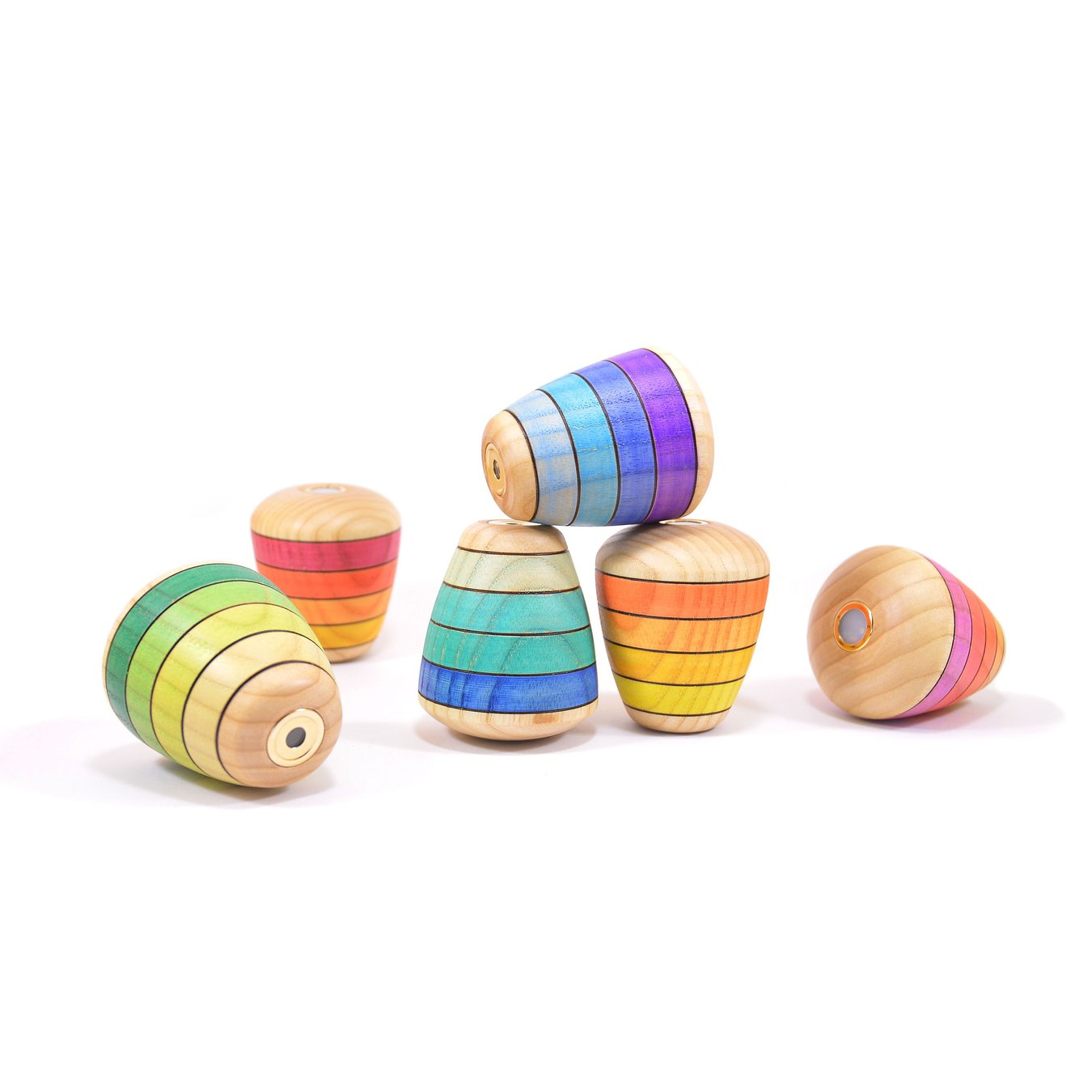 Caleidoscópio Colorido | Mader Kreiselmanufaktur