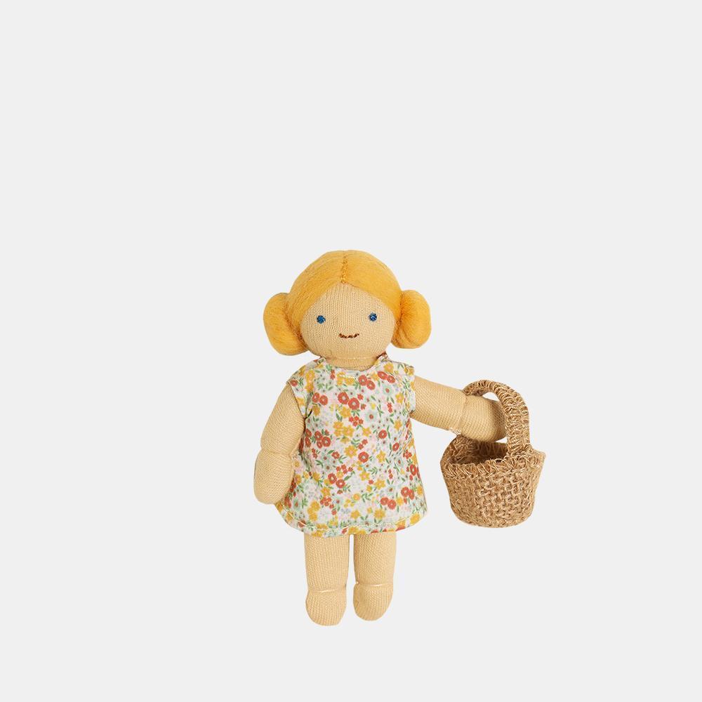 Poppy A Agricultora | Habitante do Mundo Holdie