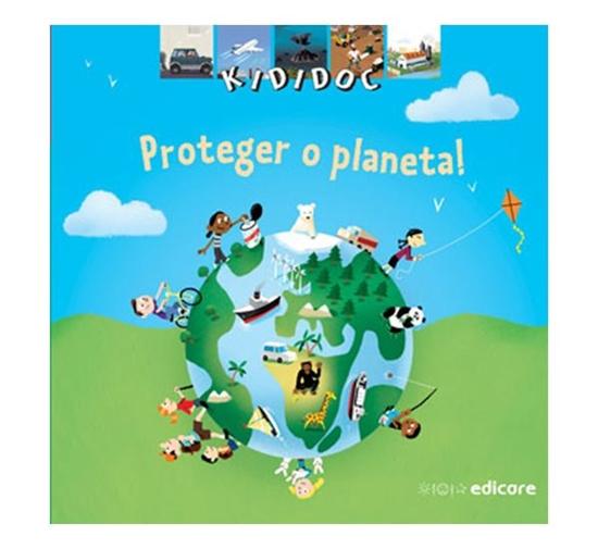 Proteger o Planeta!