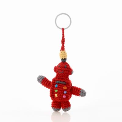 Porta-chaves Robô Tin - Pebble