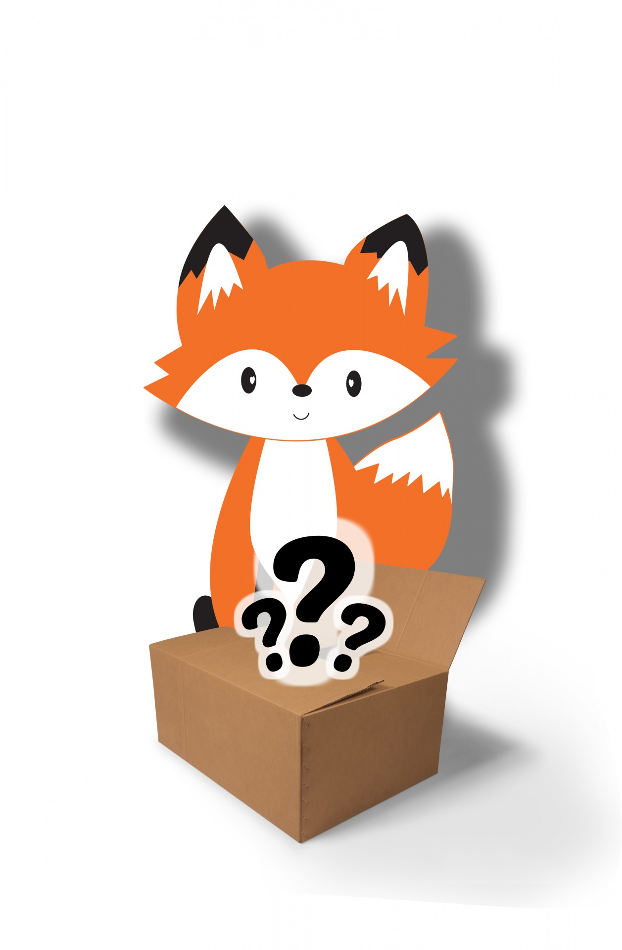 Bosque Feliz Mystery Box