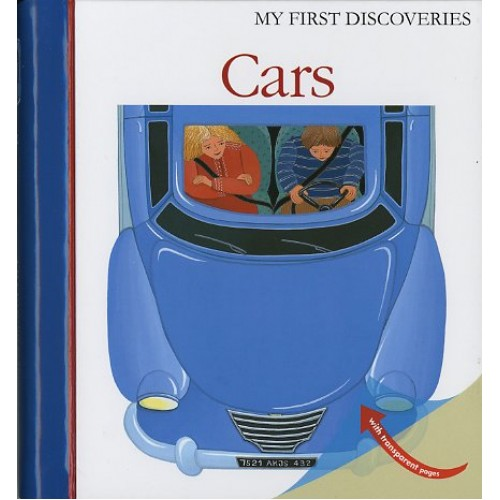 Carros - My First Discoveries