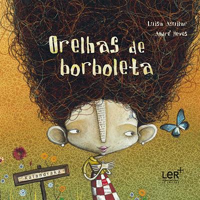 ORELHAS DE BORBOLETA