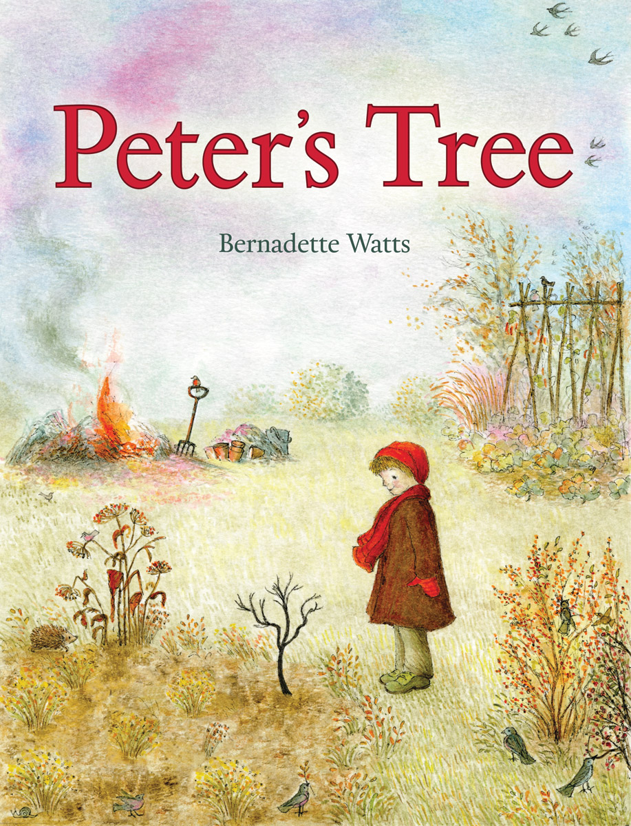 Peter's Tree - Floris Books