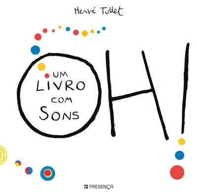 Oh! Um Livro com Sons