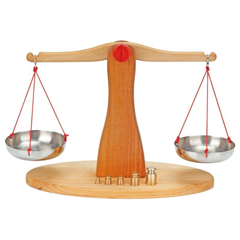 Balança de Pesar